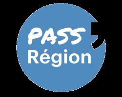 Pass-regions