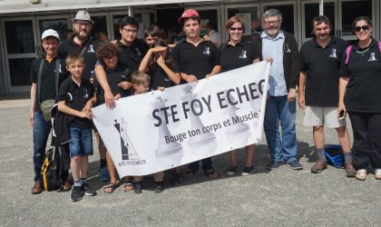 Championnats de France du Jeu d'échecs à Chartres