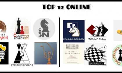 Championnat de France des Clubs Online